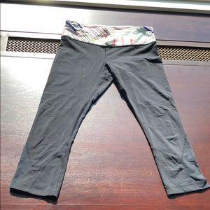 Lululemon Seawheeze Pants